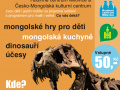 Za dinosaury do Mongolska 1